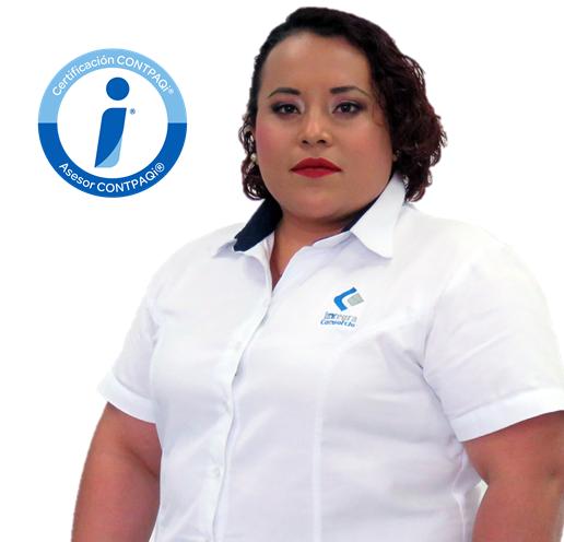 Luisa Daniela Monterroso