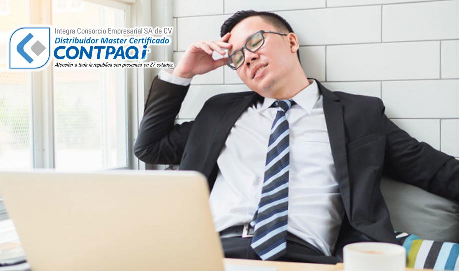 distribuidor contpaqi contabilidad nomina y factura