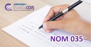 Aplicación de la segunda fase NOM-035 en 2020
