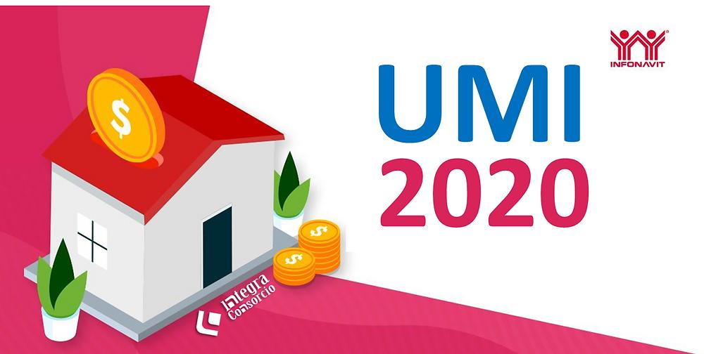 VALOR UMI 2020