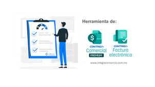 Utilería verificación de documentos en CONTPAQi
