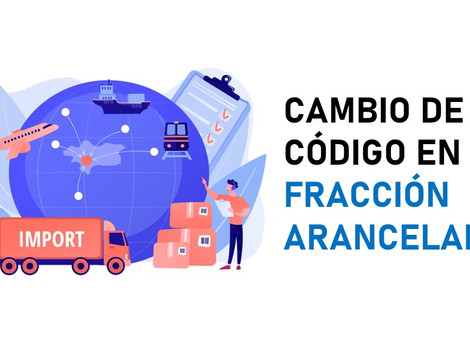 Actualización de fracción arancelaria en CONTPAQi Factura Electrónica
