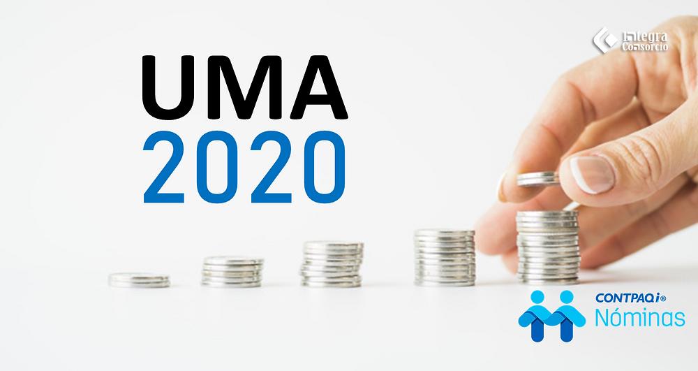 uma 2020 nomina