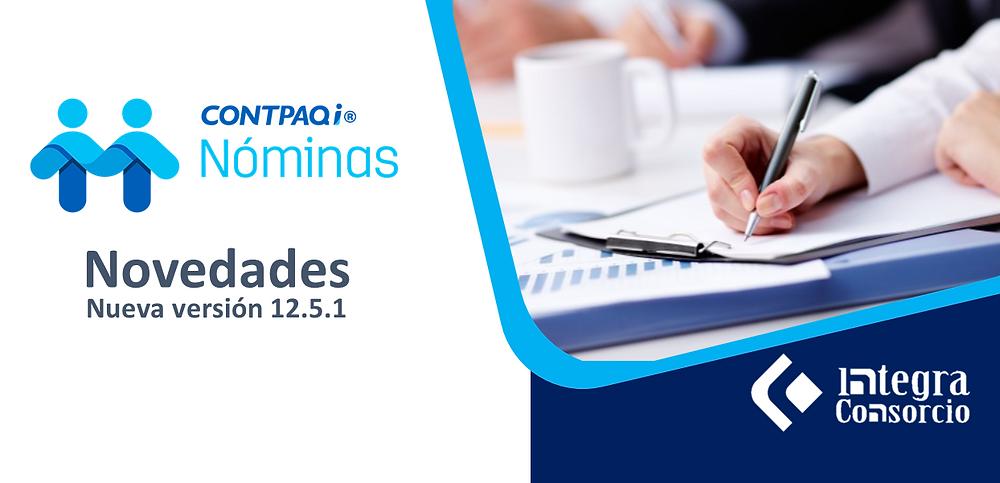 nueva version nominas nomipaq