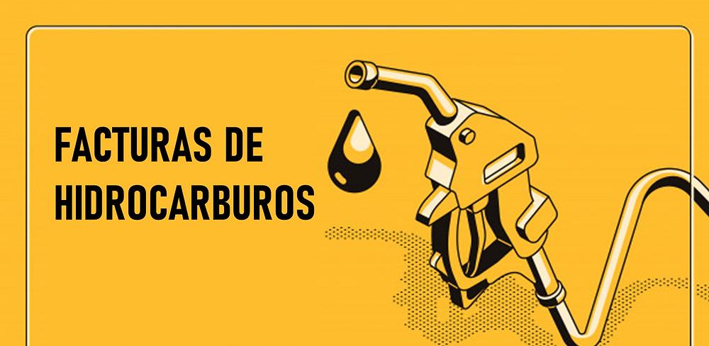 Factura para gasolineras requisitos