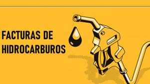 Requisitos para la facilidad de factura global de hidrocarburos