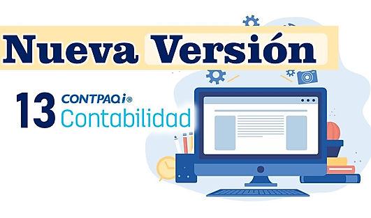 contabilidad version 13