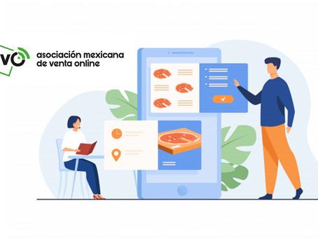 Consumidor mexicano online