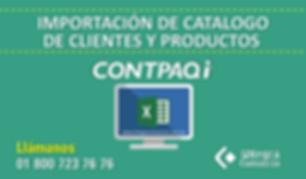 CATALOGO DE EXCEL A CONTPAQI.png