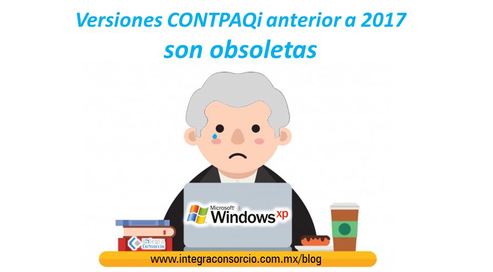 soporte contpaqi nomina contabilidad