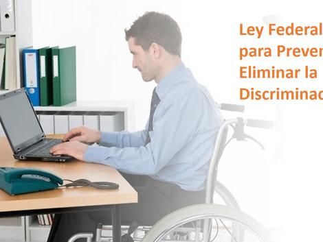 Prevención y discriminación en las empresas.
