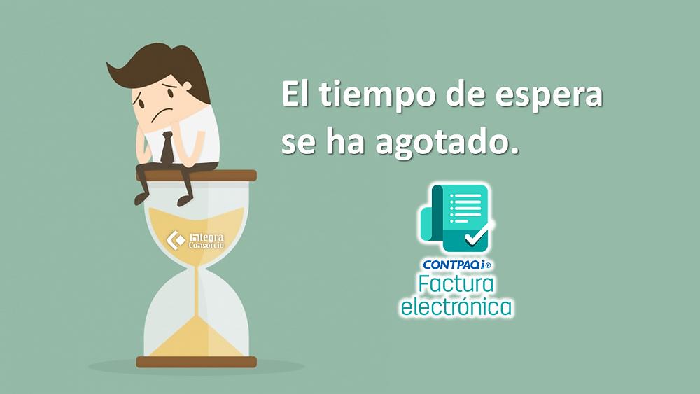 Factura electronica error