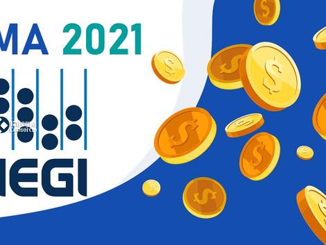 UNIDAD DE MEDIDA Y ACTUALIZACIÓN - UMA 2021