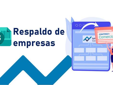 Como respaldar empresas en CONTPAQi Comercial.