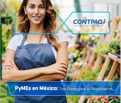 PyMEs en México 3 pasos para su reactivación