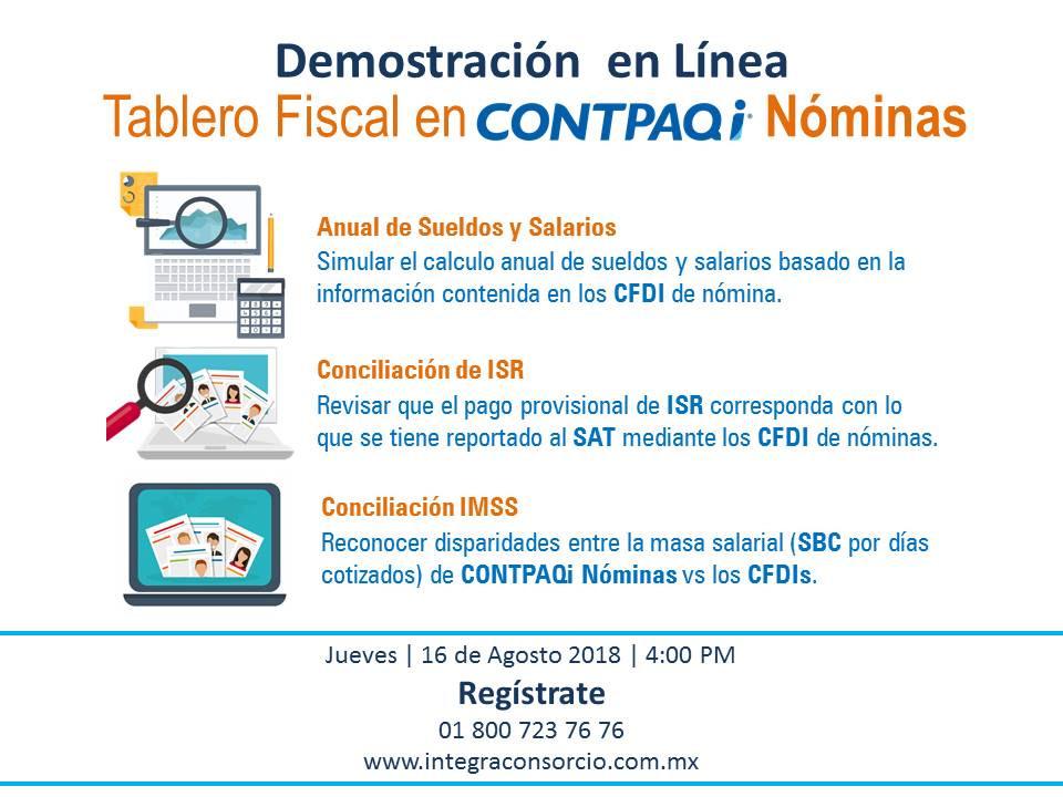 contpaqi nominas con timbre ilimitado version 11
