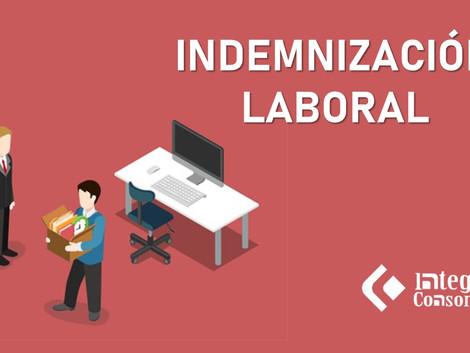 ¿Salario diario o salario diario integrado para una indemnización laboral?