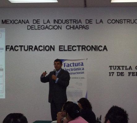 Facturación Electronica