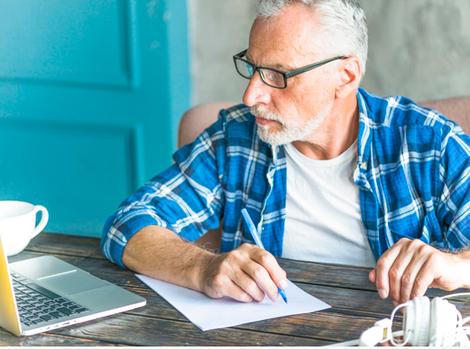 Cálculo de IMSS en empleados pensionados