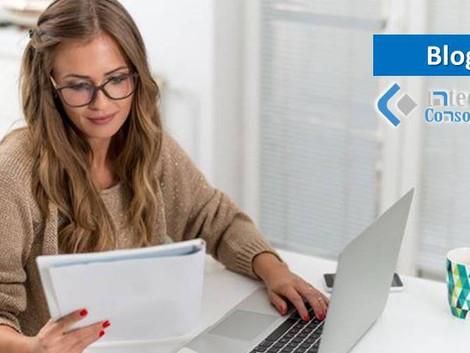 Registro Contable y Bancario 8% IVA