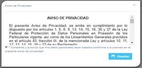 aviso de privacidad contpaq