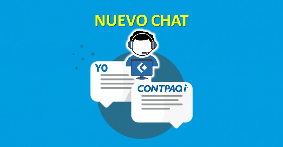 chat soporte contpaq contapaq