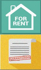 renta, compra de bienes inmuebles con factura