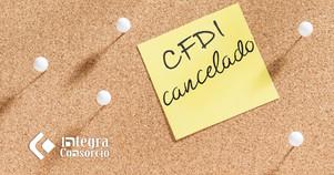 Cancelación de facturas de venta y compras