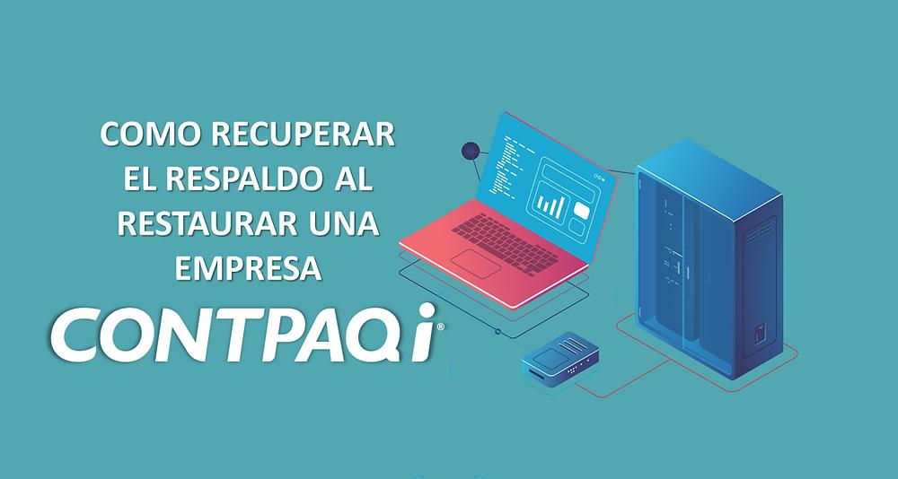 SOPORTE AYUDA CONTPAQ COMPAC