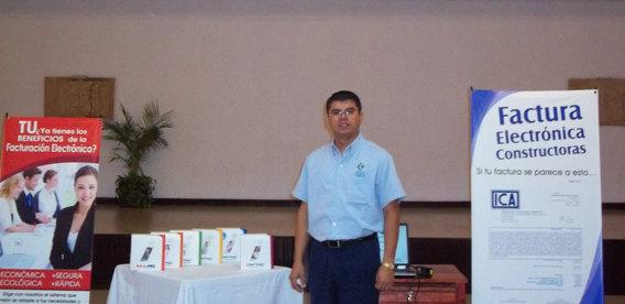 Colegio de ingenieros Civiles de Chiapas