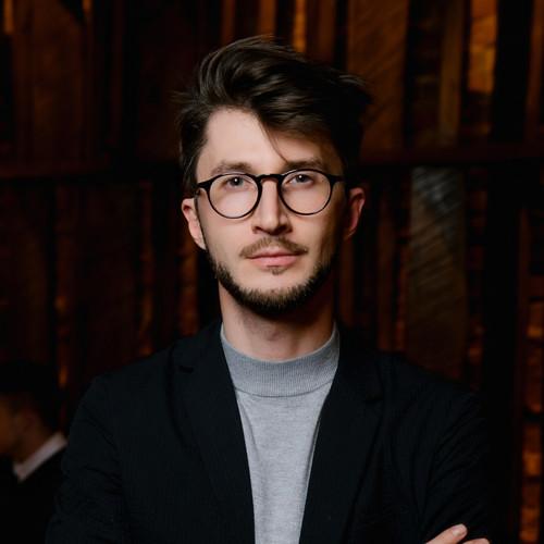 Дмитрий Романов – Исполнительный директор