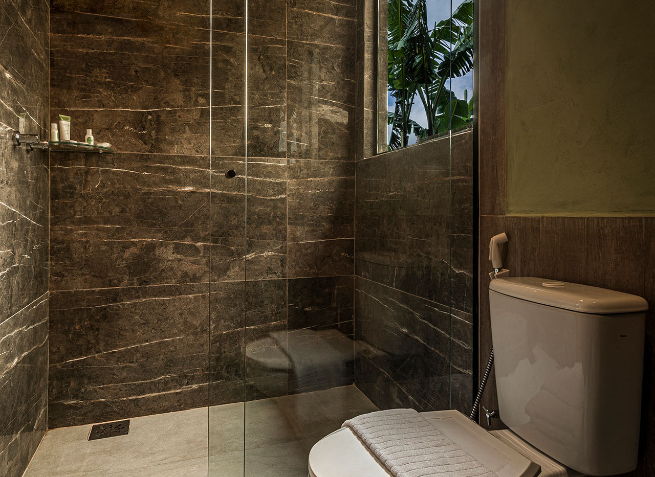 Vênus banheiro