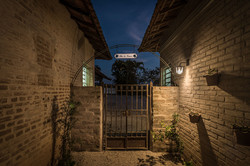 Pousada do Vinhedo - Villa de Sarno