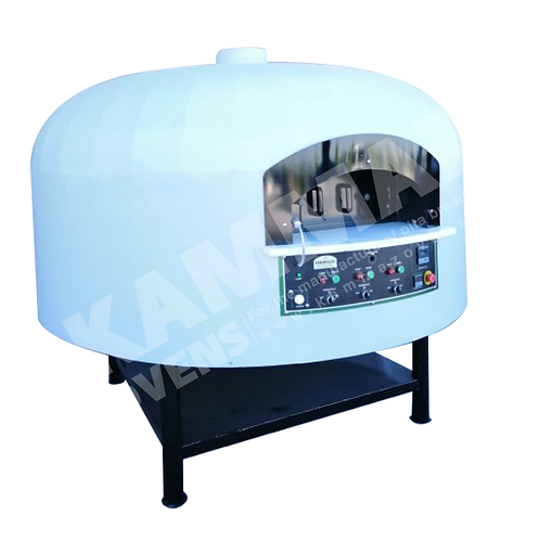 Stone Rotary Oven