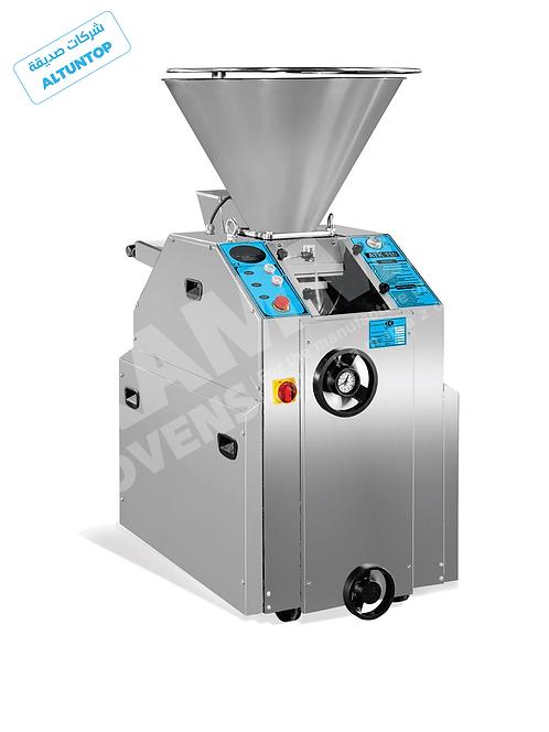 Automatic Volumetric Dough Divider Machine
