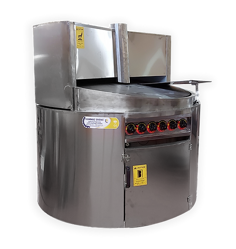 Arabic rotary oven mini