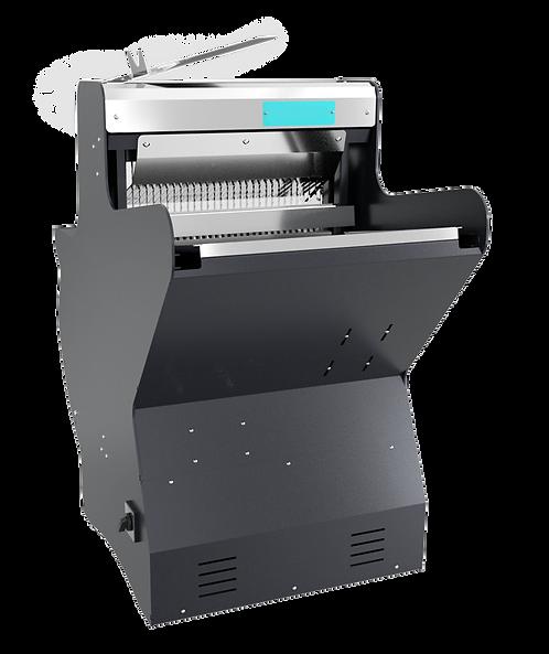 Semi Automatic Bread Slicer Machine