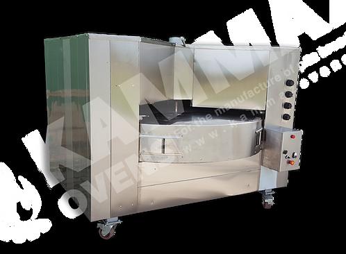 Arabic rotary oven