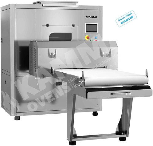 Baklava Dough Sheeter Machine ( Phillo )