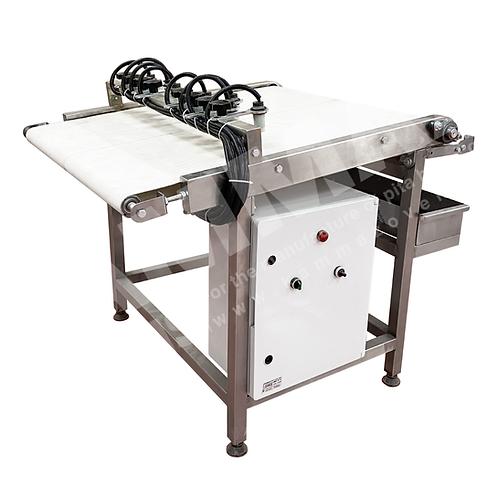 Production Control Machine