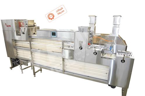 Mini smart production line