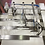 Thumbnail: Automatic dough sheeter