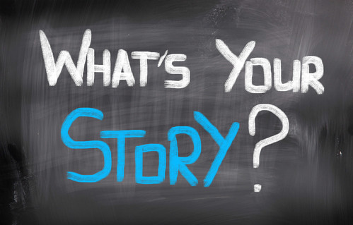 Reframing Your Story