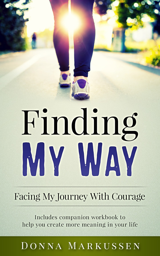 "A Preview of ""Finding My Way"""
