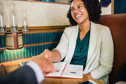 How to Network with Clients: A Different Set of Rules