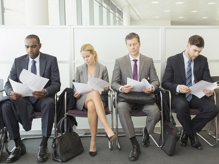 Surviving the Behavioral Portion of your Consulting Interview