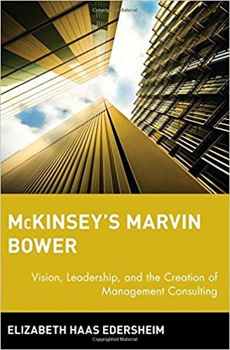 Mckinsey book