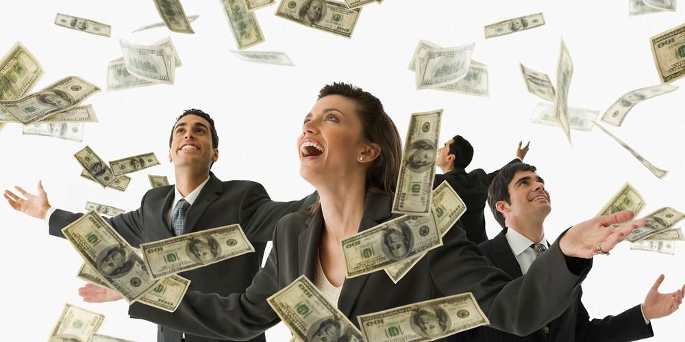 Salaries in BCG