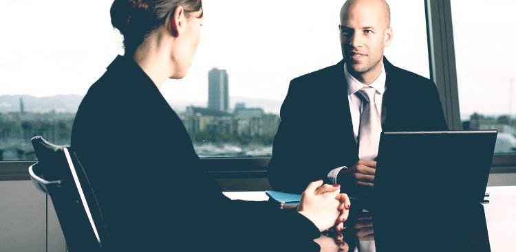 Prepare consulting interviews