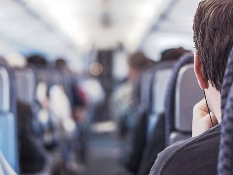 7 Ways to Maximize Your Travel Experience as a Consultant